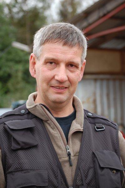 Ernst Evensen godkjent Fase 1 instruktør FKF